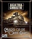 AGATHA CHRISTIE MURDER ORIENT EXPRESS