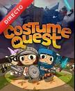 COVER DIRECTO Costume Quest
