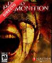COVER DIRECTO Deadly Premonition