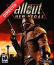 COVER DIRECTO Fallout New Vegas Cover