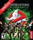 COVER DIRECTO Ghostbusters The Video Game Cover