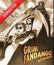 COVER DIRECTO Grim Fandango Remasterizado Cover