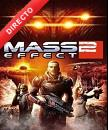 COVER DIRECTO Mass Effect 2 Cover