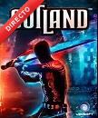 COVER DIRECTO Outland Cover