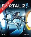 COVER DIRECTO Portal 2 Cover