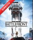COVER DIRECTO Star Wars Battlefront Cover