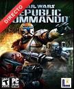 COVER DIRECTO Star Wars Republic Commando Cover