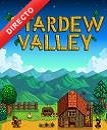 COVER DIRECTO Stardew Valley Cover