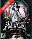 DIRECTO COVER Alice Madness Returns