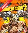 DIRECTO COVER Borderlands 2