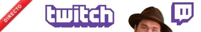 3 - Twitch