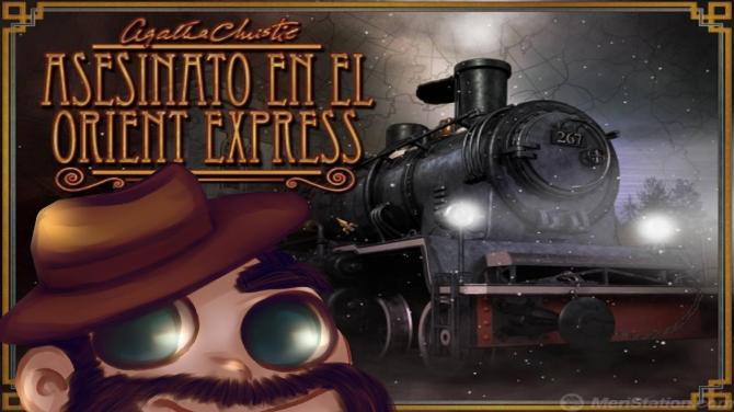 Agatha Christie Asesinato en el Orient Express