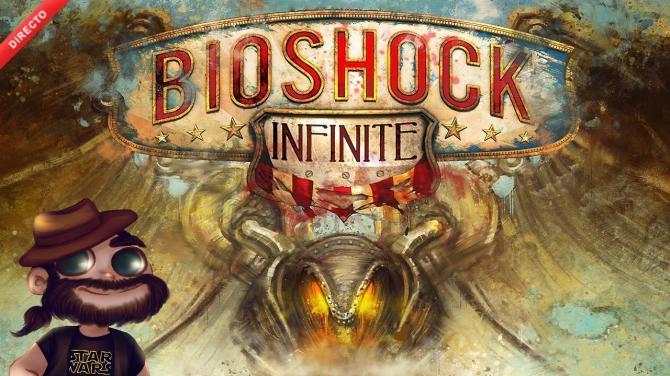DIRECTO BioShock Infinite