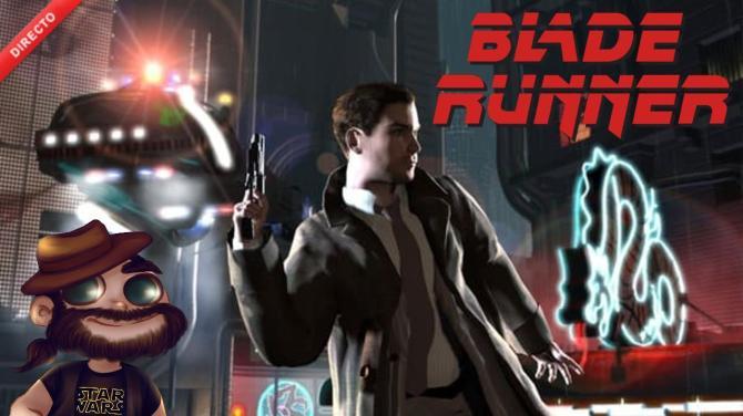 DIRECTO Blade Runner