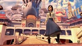 Elizabeth Battleship Bay Bioshock