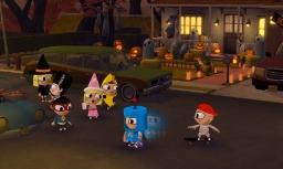 Esto es Halloween