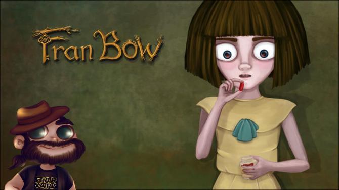 Fran Bow