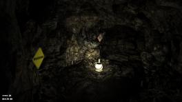 Las Cuevas Ridiculas
