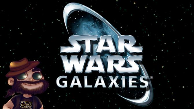 Star Wars Galaxies Videos